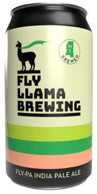 Photo of Can of Fly PA Beer