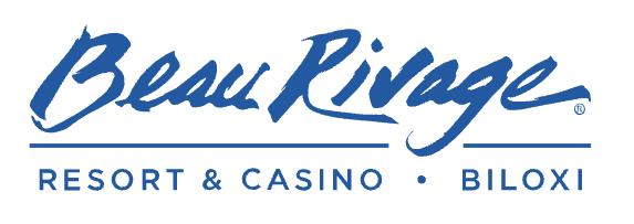 Beau Rivage Resort & Casino Biloxi Logo
